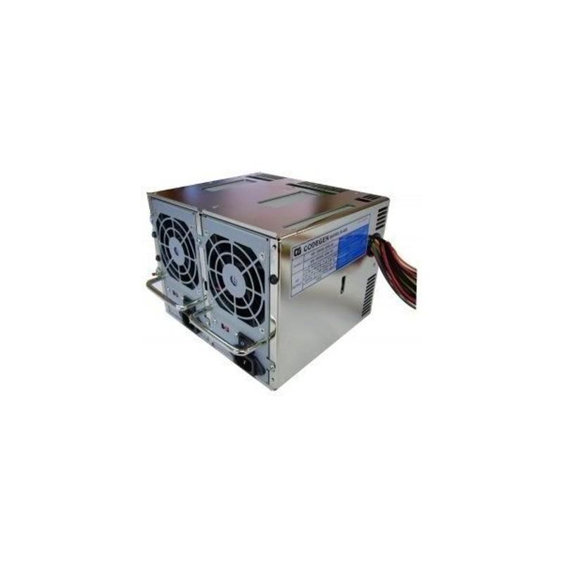 Alim redondante 2+1 450W pour RMC4DE