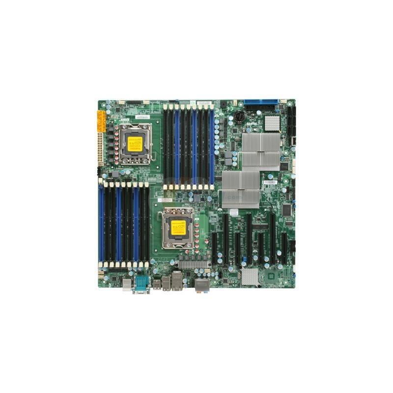 Supermicro X7SPA-H