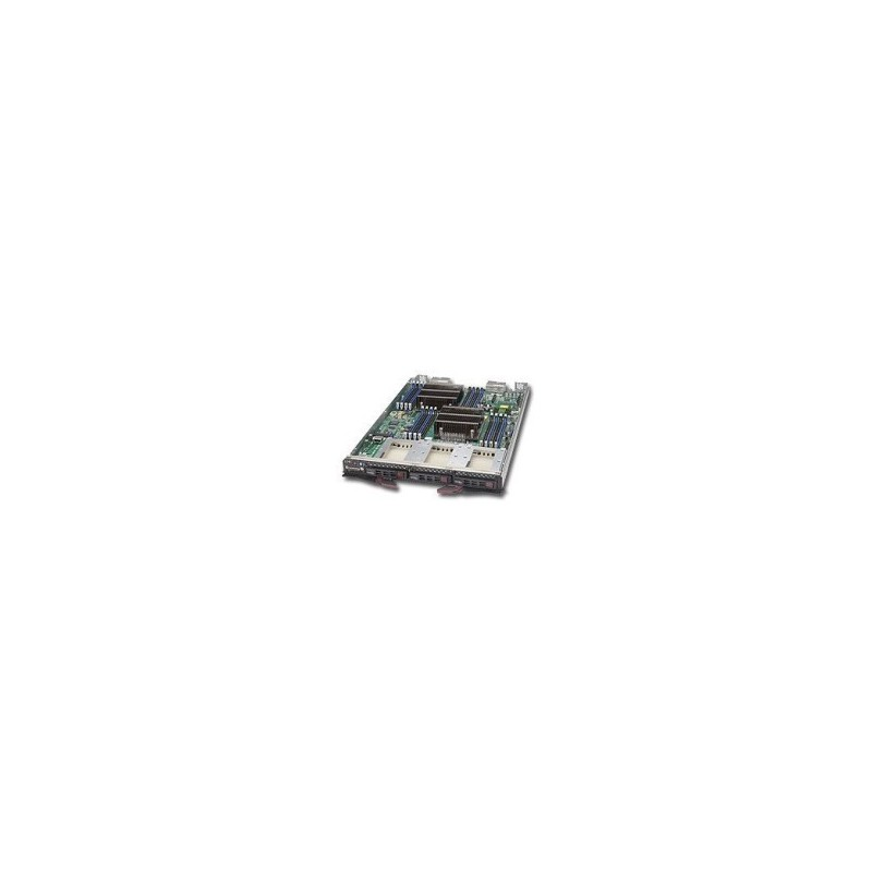 "Supermicro SuperBlade Xeon 2011v3 3xSAS 2""1/2 ( SBI-7428R-T3N )"