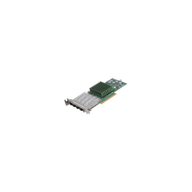 Supermicro AOC-STG-I4S 4x10GbE SFP+ (Intel  XL710-AM1)