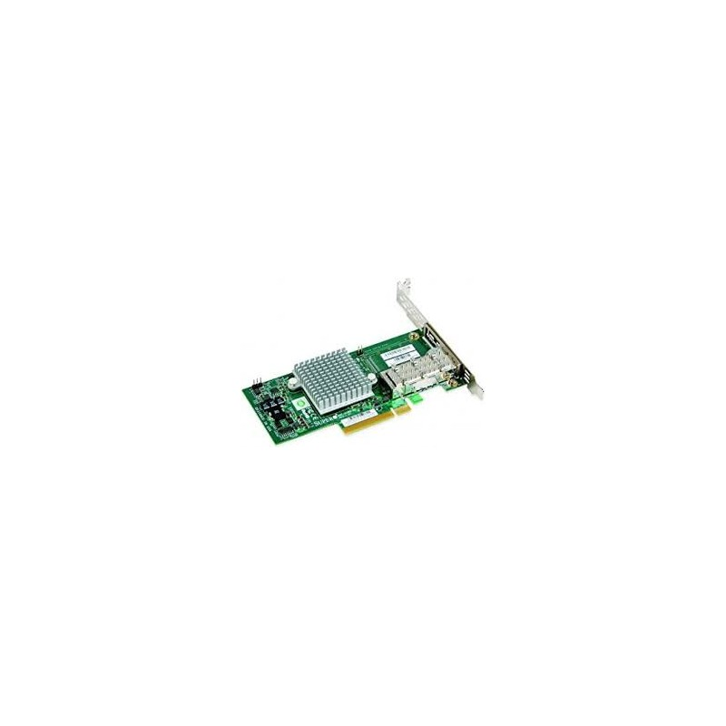Supermicro AOC-UIBQ-M1, Single Port 40Gbe (Quad DDR) UIO Infiniband