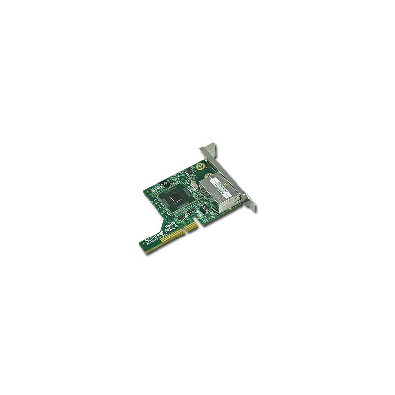 Supermicro Dual 1GbE UIO ( AOC-PG-i2+ )