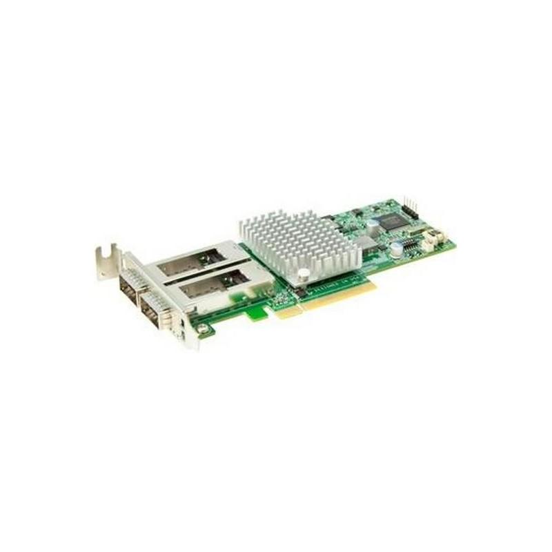 Supermicro 2-port Gigabit Ethernet LAN Intel 350 (AOC-SGP-I2)