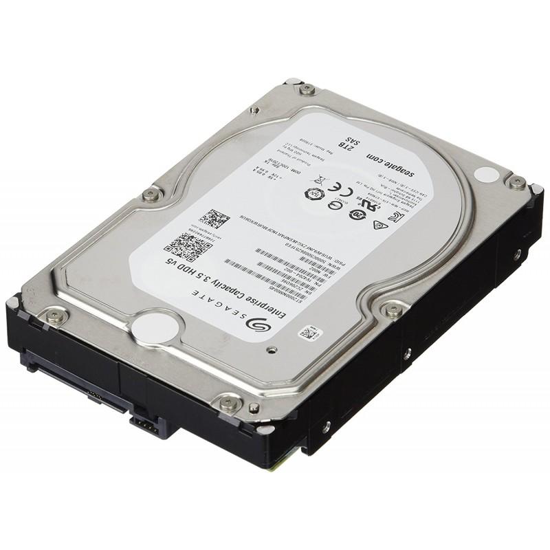 "Seagate 3.5"" 2TB SAS 12Gb/s 7.2K RPM 128MB Makara (512E) ST2000NM0135"