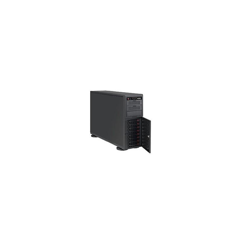Supermicro SC743TQ-1200B-SQ