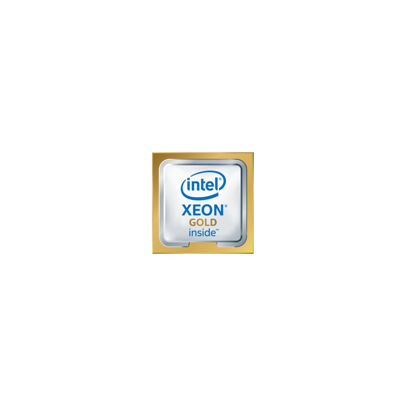 Intel Xeon Gold 5218T 16C/32T 2.1G 22M 10.4GT 2UPI