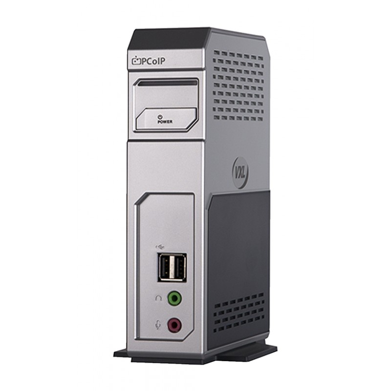 VXL Vtona Zero Client V240-F0R5 512 MB RAM