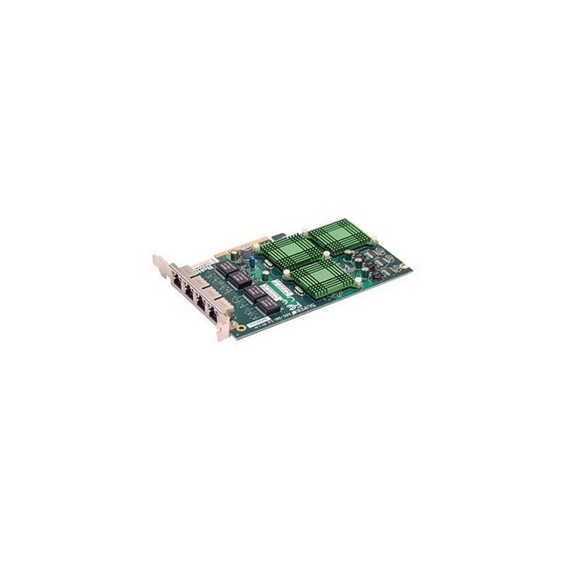 Supermicro AOC-UG-I4 Universal I/O 4-port Gigabit Ethernet LAN card