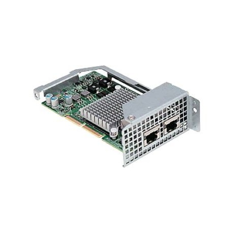 Supermicro dual 10GbE BaseT RJ45 Intel X540 ( AOC-STG-i2T )