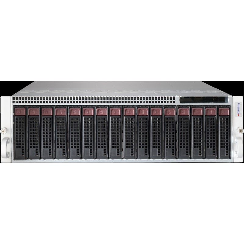 Actualis Power Cloud C3HILX8-16