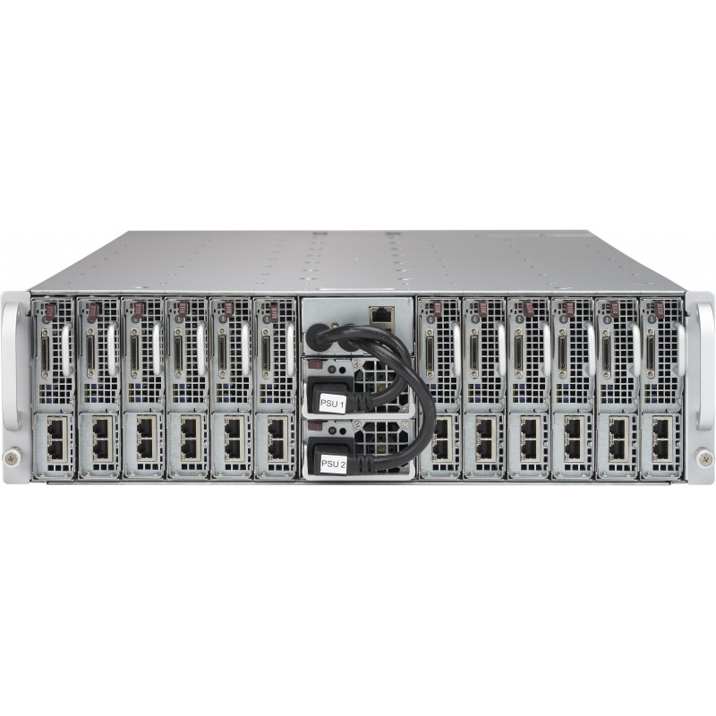 Actualis Power Cloud C3AILX12-24